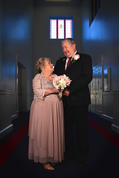 Griffin-Reeder Wedding Highlights