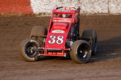 Perris Speedway