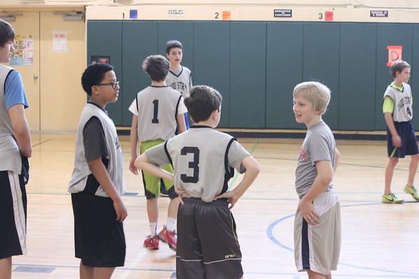 Ohio State Basketball 03-02-2014