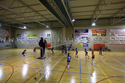 377 Volleyball Lloret de Mar