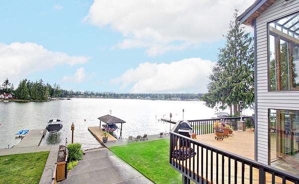 6403 S Island Dr. E, Lake Tapps