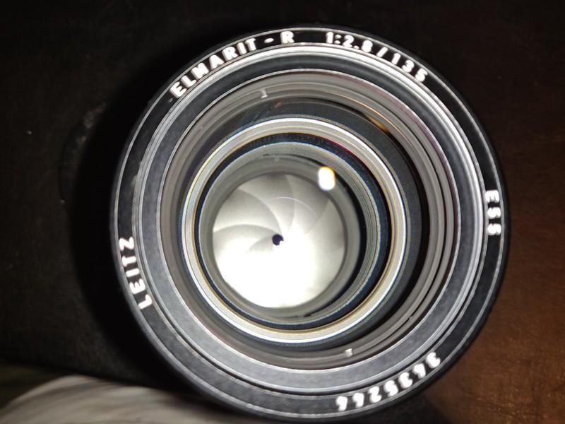 Leica R 135mm 2.8 Elmarit-R II - Serial 3435244 Box  008.jpg