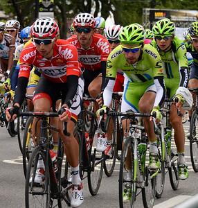 GP Cycliste MTL 2014