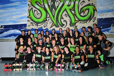 SVRG Sponsor Photos - 21 Oct 2009