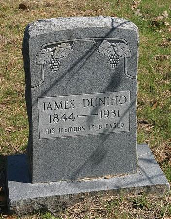 Ethel Cemetery