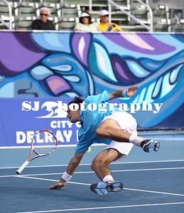 ITC Tennis 2009
