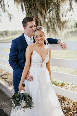 Maia and Garrett Wedding