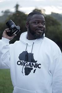 Organic Africa