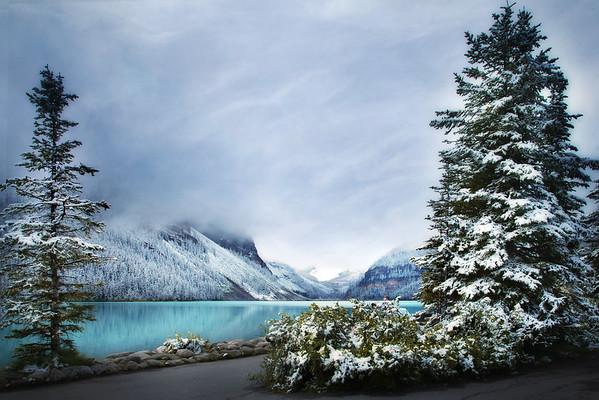 Canadian Rockies Tour - Favorite Images