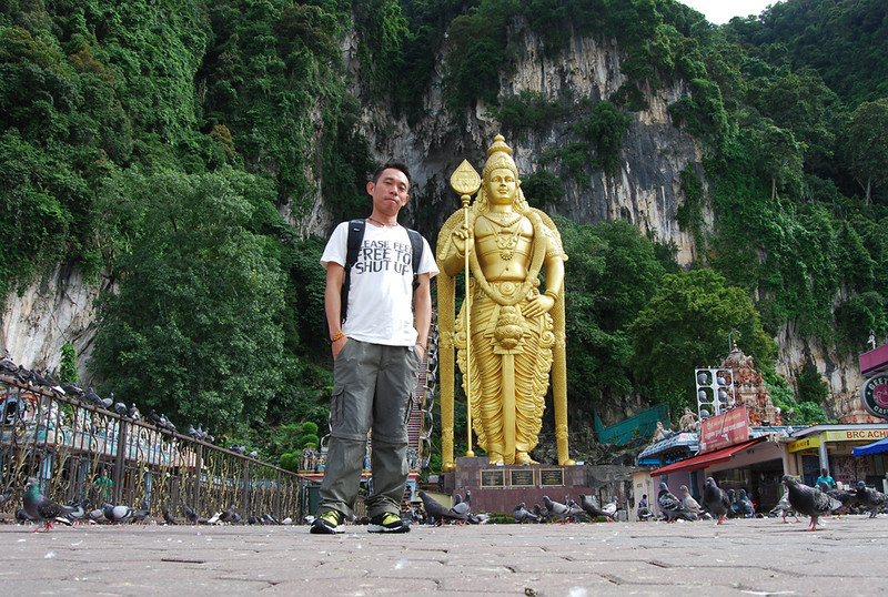 Noel at Batu Caves.jpg