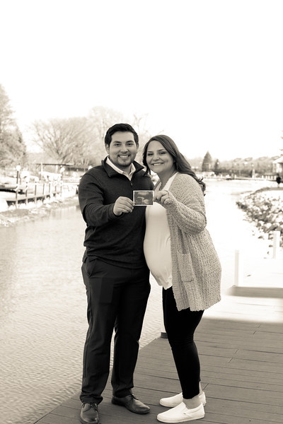 Jaime & Alexis's Maternity Pictures