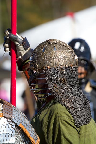 2011 SCA Castle Wars