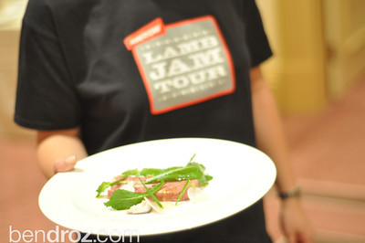 Lamb Jam @ Ritz Carlton