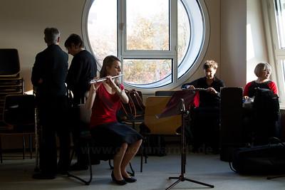 Kammermusiksaal 2011