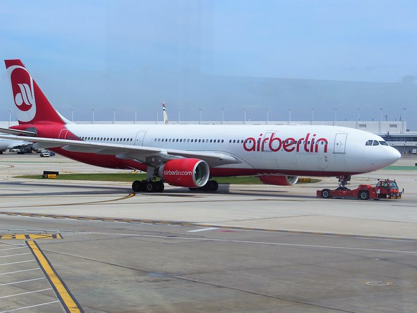 Air Berlin (AB)