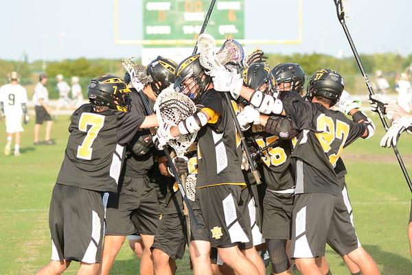 Lacrosse vs HTHS @ Viera 4/7/2015