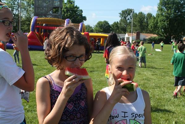 5th Grade Celebration