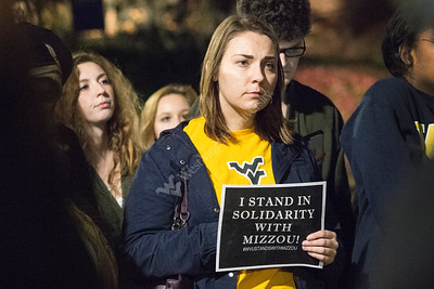 31496  Students Solidarity With Mizzou! A National Call-To-Action November 2015