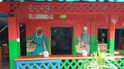 Puerto Viejo de Talamanca Town