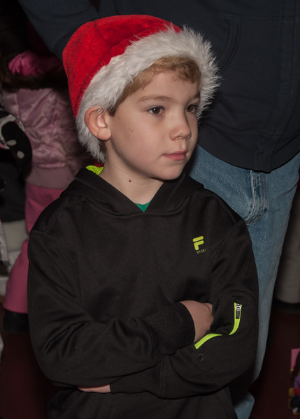 Camden Rescue Mission 2012 Christmas