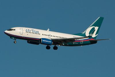 AIR TRAN 737