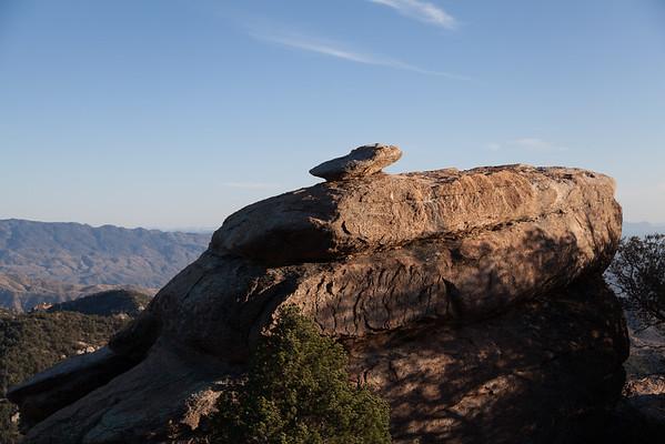 Mt. Lemmon AZ