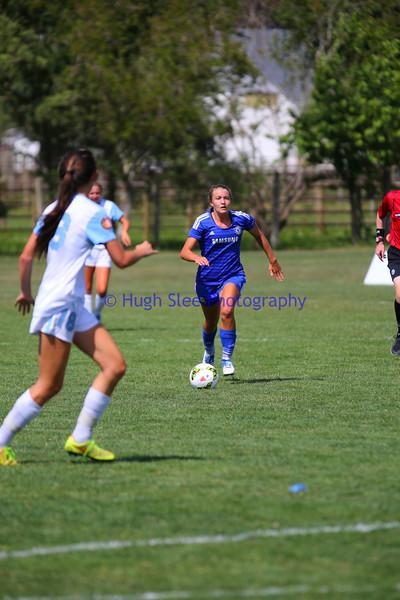 SL U16  San Juan SC v Sereno SC