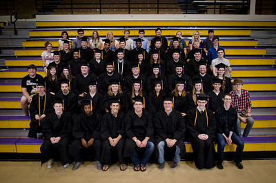 CCU // 2012 Group Portraits