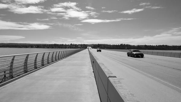 The 520 bike lane