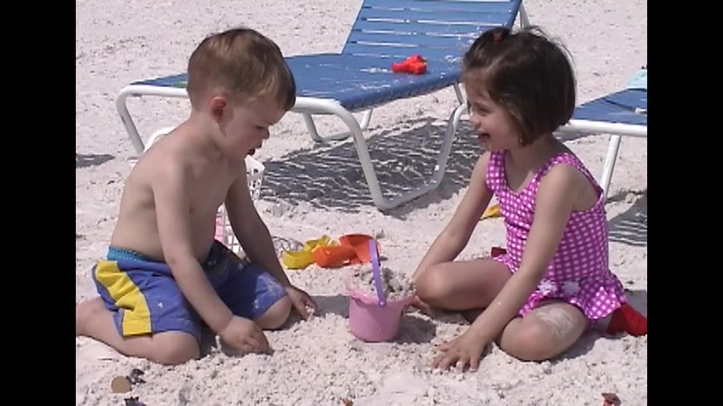 Playing on the Beach.mp4