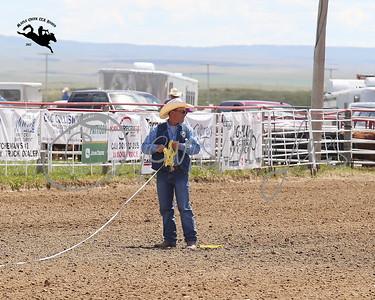 Maple Creek CCA Rodeo 2017 - Sunday