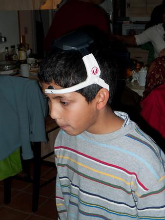 Joshi Christmas  2009