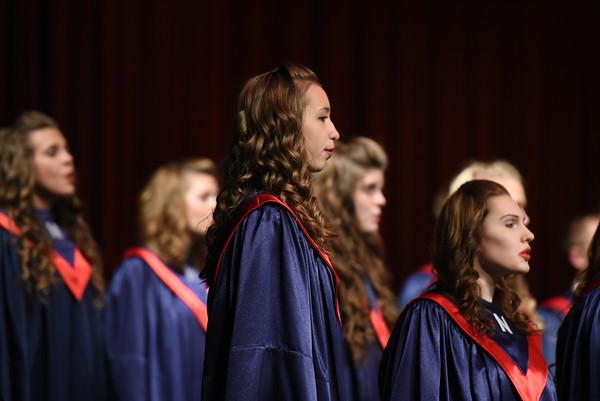 Choir & Vocal Music