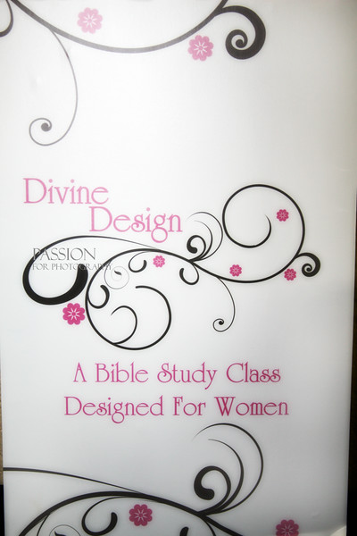 Second Women's Ministry