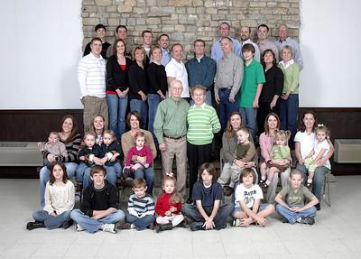 Eaton Thanksgiving 2006