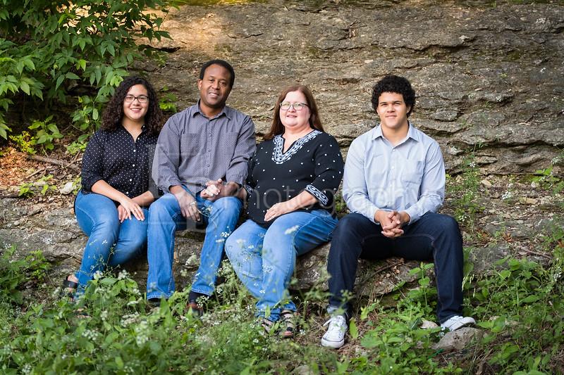 Hartin Family