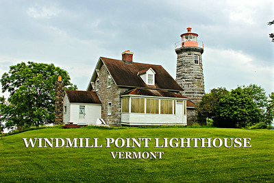 Windmill Point Lighthouse