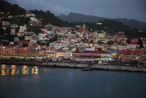 2014 jan 18 Grenada