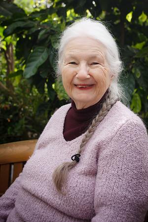 Betsy Newton