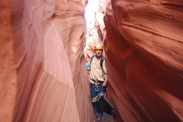 Canyoneering--Nate F