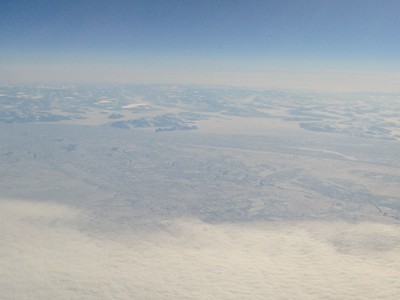 Baffin Auyuittuq Apr17