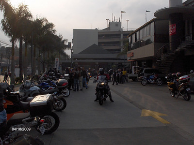 MotoPoker 2009
