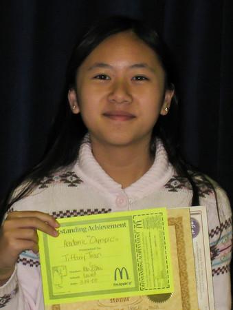 2008 School Year