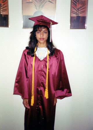 Meenu Lakeside Graduation