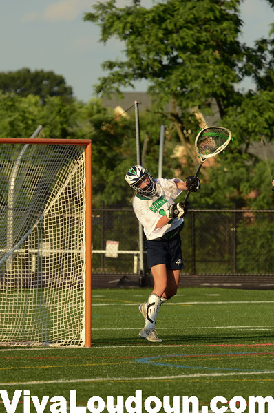 Girls Lacrosse: Langley at Woodgrove States Quarter Finals (6-2-2012 by Jeff Vennitti )