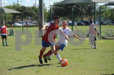 Simply Soccer 7/21-7/25/2014
