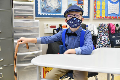 100th Day of School 2021