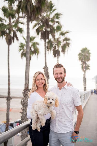 Wick Family   San Diego Family Photographer