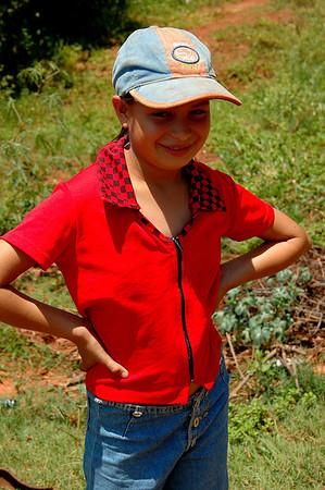 Escuela Agrícola San Francisco-Paraguay