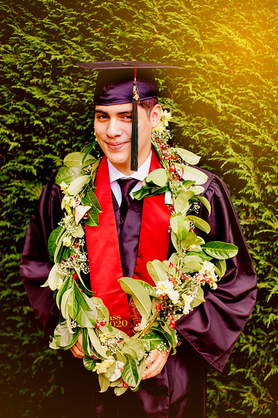 Roth Graduation